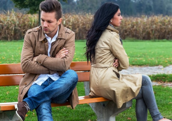 Co-Parenting in an Unhappy Relationship