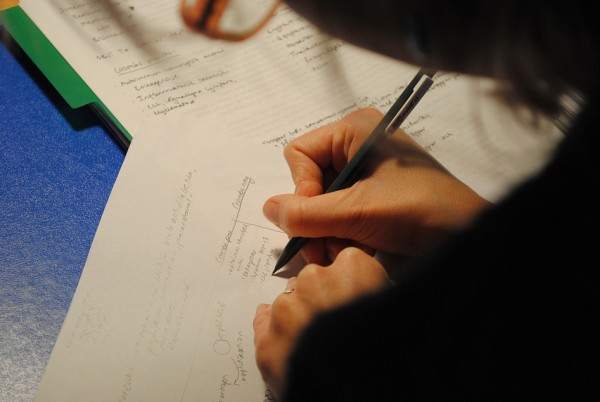 Help, My Teens Refuse to Study!