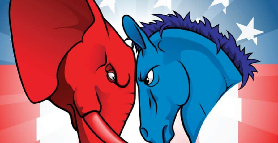 Feeling Blue in a Red State: Teens, Politics, and the Party Line