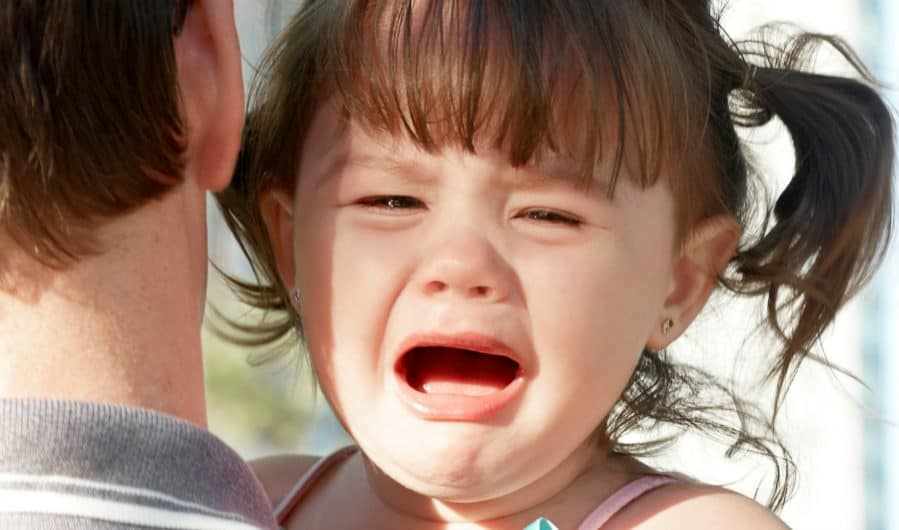 Timeouts, Triggers & Toddler Tantrums