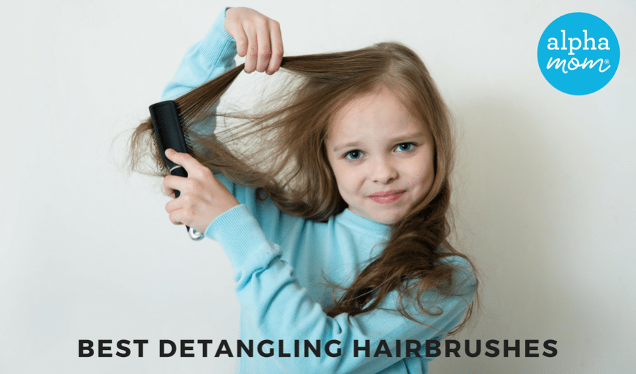 Best Detangling Hairbrushes To Get Out the Knots Without the Tears