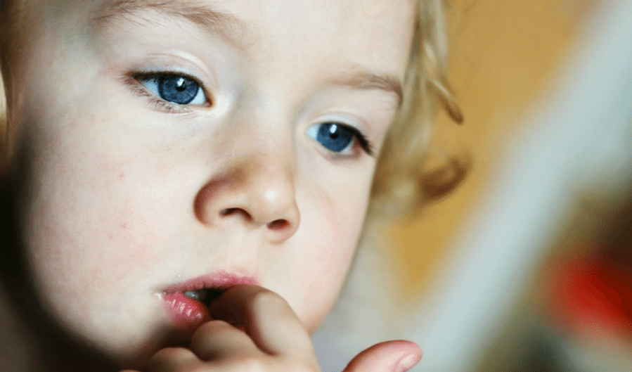 Talking to Preschoolers About Death