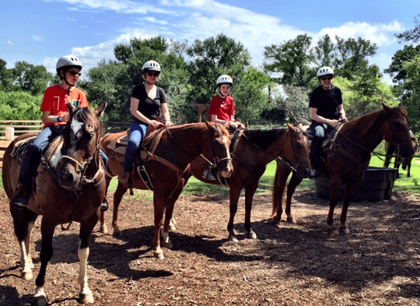Hyatt Lost Pines Resort in Texas: Traveling with teenagers isn't always easy but this resort offers non-stop activities for all ages. We were able to do some of them on our own, and some together. The perfect balance. #FamilyTravel