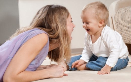finding a babysitter alpha mom