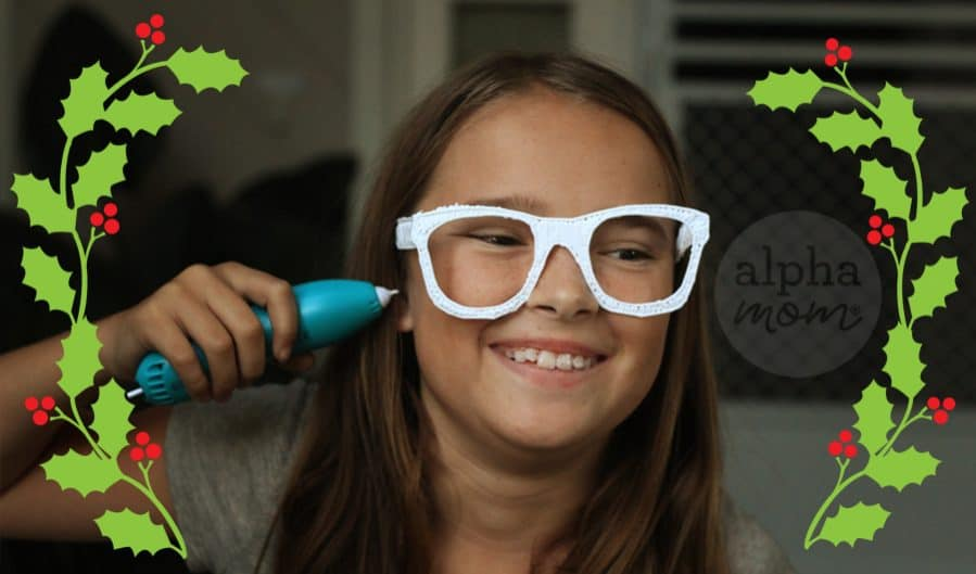 3Doodler Start: Should You Buy It? An honest review from a craft mom.