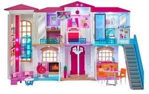 Barbie Hello Dreamhouse Toy Review by Alphamom.com