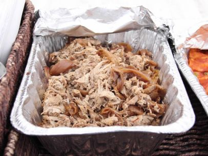 Pioneer Woman's Spicy Shredded Pork