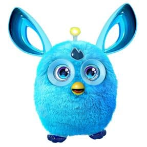 Furby Connect Toy Review: If you love Furbys, you will love this Furby Connect too. But I can think of a lot of things I'd rather spend $68 on. If your kid loves interactive toys, you can find other toy suggestions here. #HolidayToys