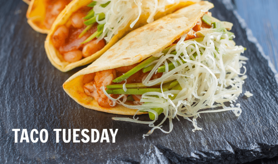 Taco Tuesday (Best Recipes)