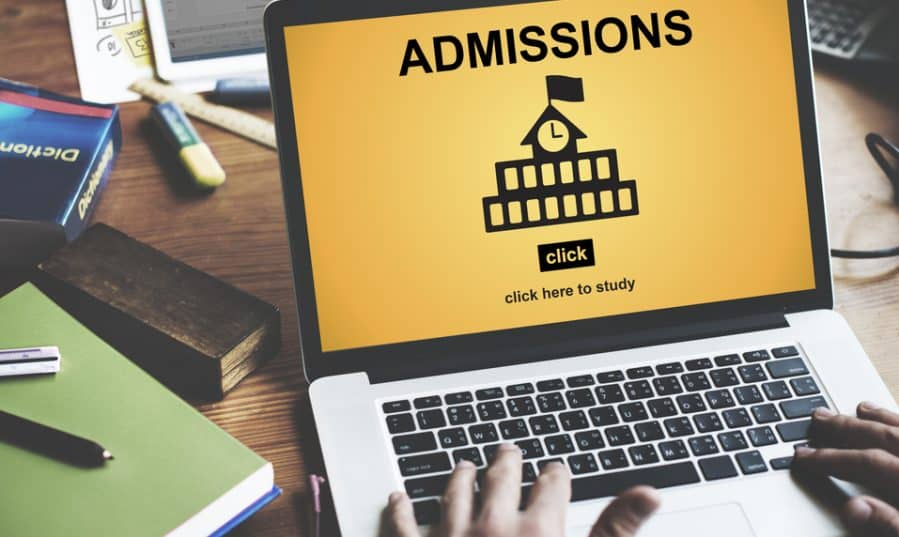 Waiting is the Hardest Part of College Admissions (for me)
