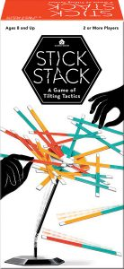 Stick Stack Game Review: This game is not going to take the toy world by storm. It has some suspense for sure. Instead find out what game I would recommend instead....