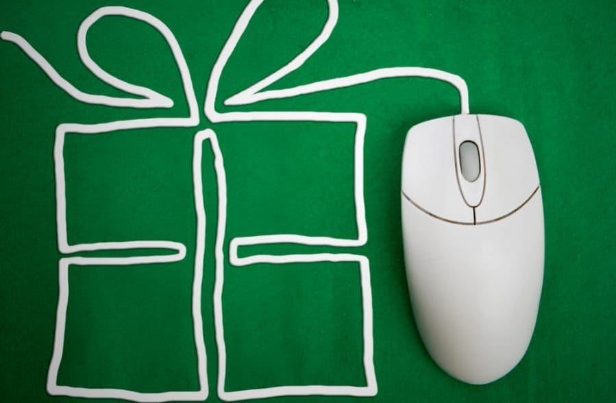 Keep Your Online Shopping Merry and Bright (and Fraud-Free)