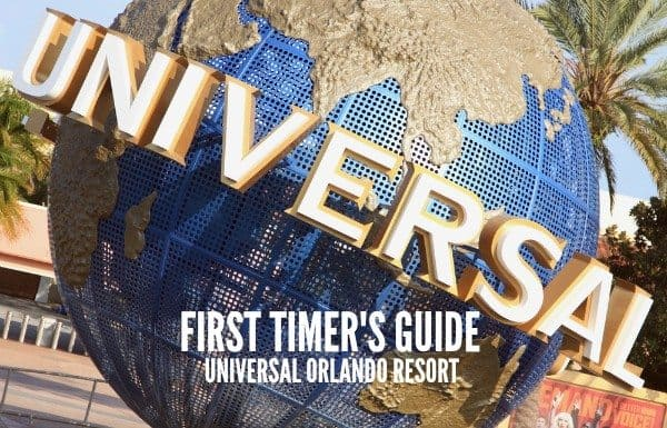 Your Everything Guide to Universal Orlando Resort