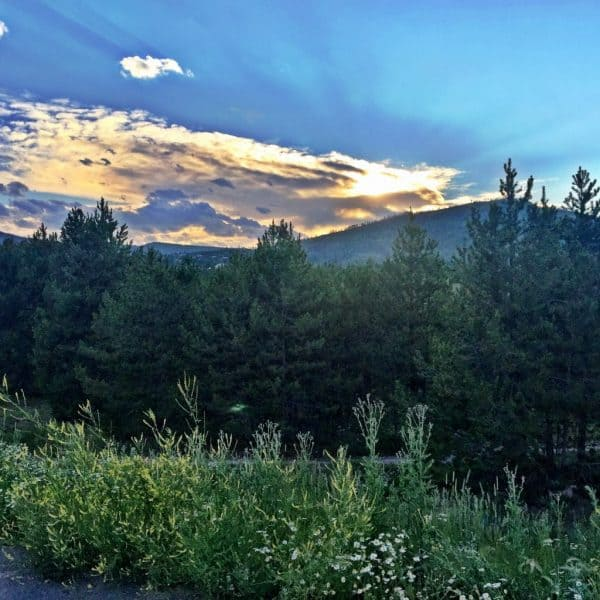 Snow Mountain Ranch in Winter Park, Colorado: great for Family Vacation (Rocky Mountain views)