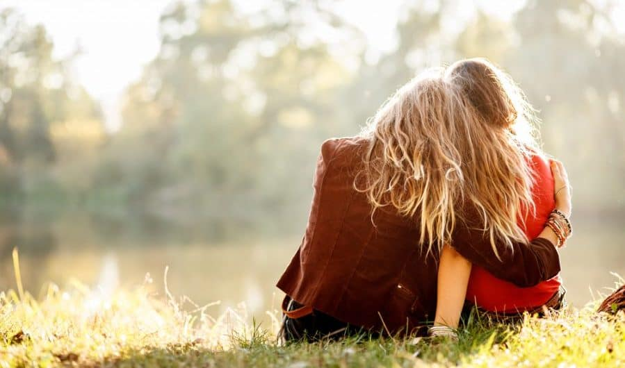 How to Support a Teen Friend Who's Away in Treatment