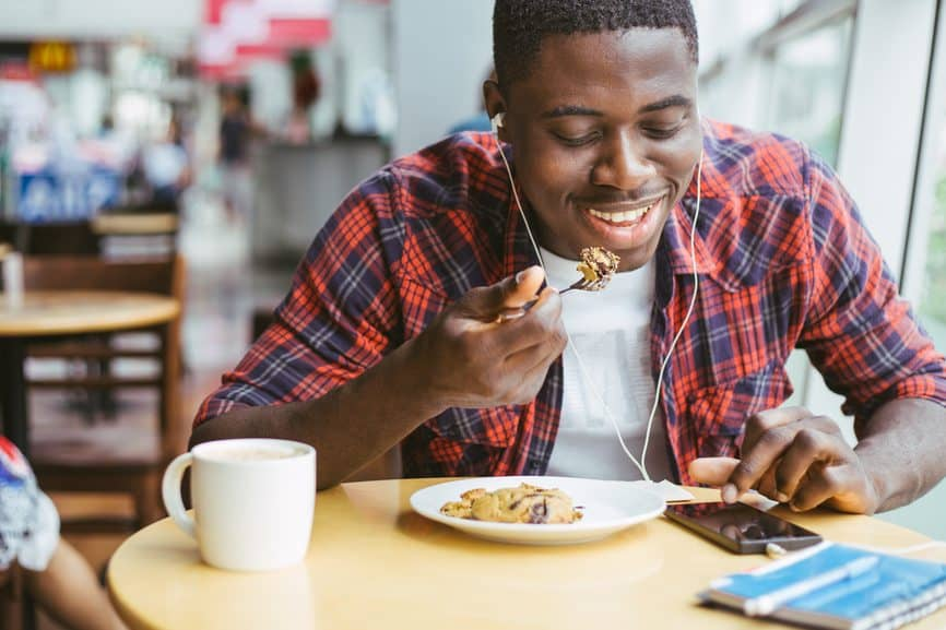 Gearing up for college: Dining while Dorming? What are the Meal Plan Options?