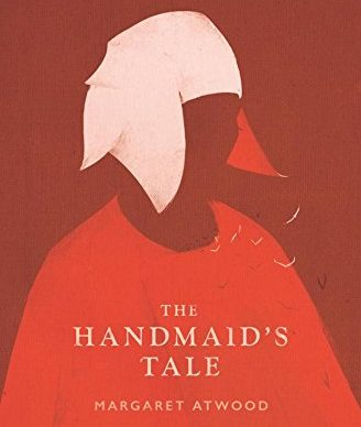 The Handmaid's Tale: is it age appropriate for kids? and book discussion guide.