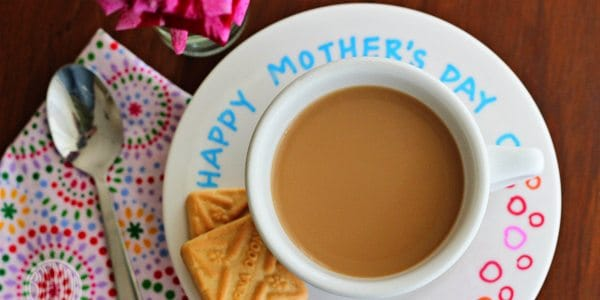 A Cup For Mother by Brenda Ponnay for Alphamom.com