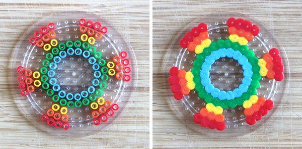 paper fidget spinner instructions