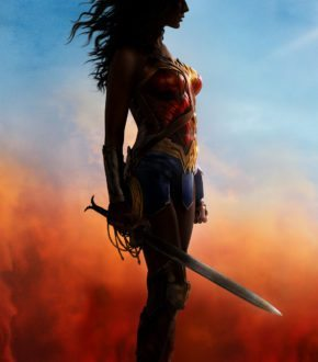 You Must See Wonder Woman This Very Moment Unless...
