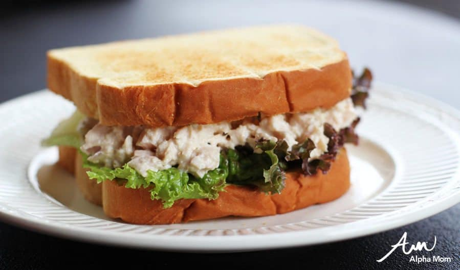 Recipes Kids Should Know How To Make Tuna Salad From Alpha Mom