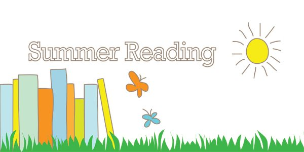 Summer Reading List by Ellen Luckett Baker for Alphamom.com