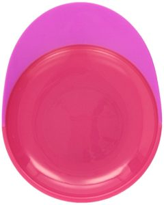Toddler Suction Plates, Bowls and Placemats That Your Kid Might Not Be Able To Throw Across the Room (Boon Catch Plate)