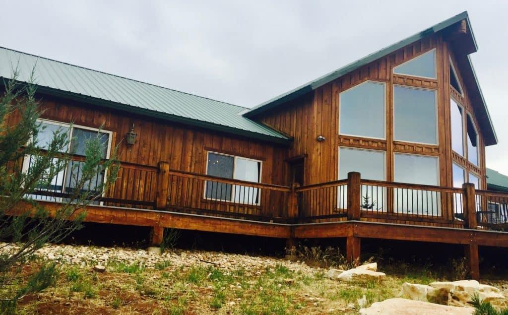 Zion Ponderosa Resort vacation rental
