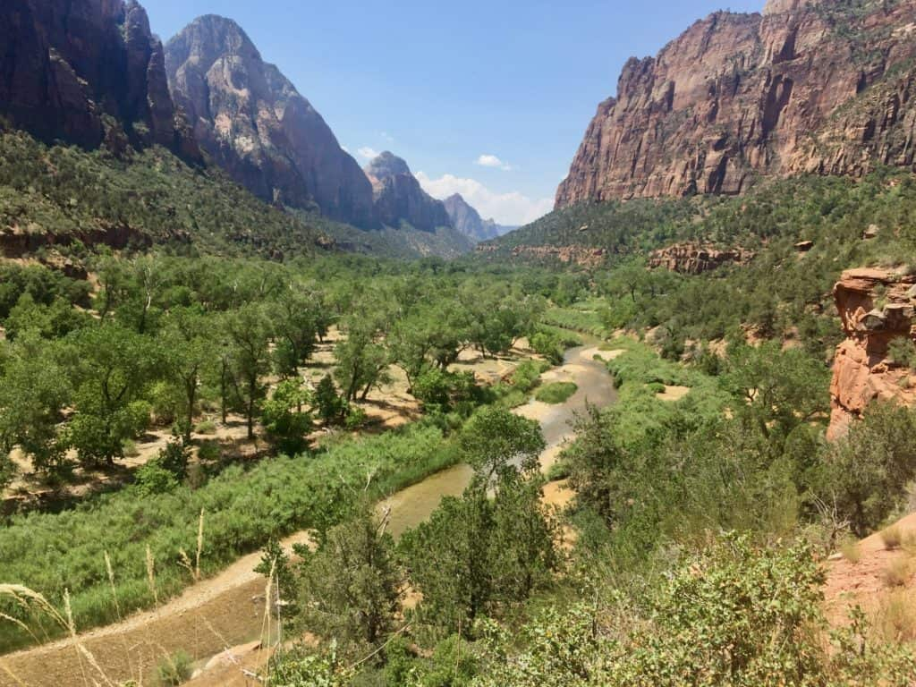 Zion Ponderosa Resort Review (Touring ZNP)