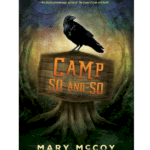 "Camp So and So: Fans of the Percy Jackson series will love Mary McCoy's ""Camp So-and-So."" Twenty five girls are invited to a mysterious summer camp in the mountains, where they find danger and drama and magic."