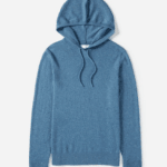 Everlane Cashmere Hoodie: You want your teen to look nice. He wants to be comfortable. Meet in the middle with a cozy cashmere hoodie from Everlane. Available in five colors.