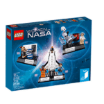 LEGO Women of NASA set: Space is still the Final Frontier — and it's women who will take us there. Kids can plan their own space mission stories with this homage to the women of NASA: astronomer Nancy Grace Roman, computer scientist Margaret Hamilton, astronaut, physicist Sally Ride and astronaut, physician and engineer Mae Jemison.