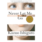 "Never Let Me Go: Nobel Prize winner Kazuo Ishiguro's ""Never Let Me Go"" blends sci fi and romance in a compelling look at what makes us human. Kathy, Ruth and Tommy have been friends since childhood, bound together by a shocking secret that controls their destinies."