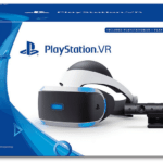 Play Station VR Headset + Camera Bundle: Who says video games are just for kids? (Not us.)
