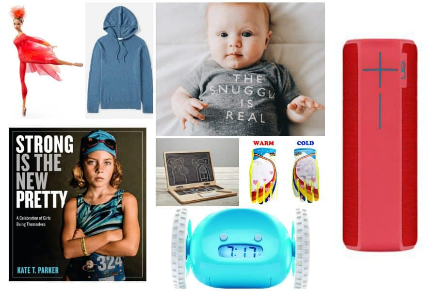 Gift Ideas for Kids for Holiday 2017