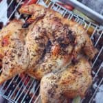 How to Roast a Chicken (Recipes Kids Should Know How to Cook Before Leaving Home) | from @janemaynard for Alpha Mom