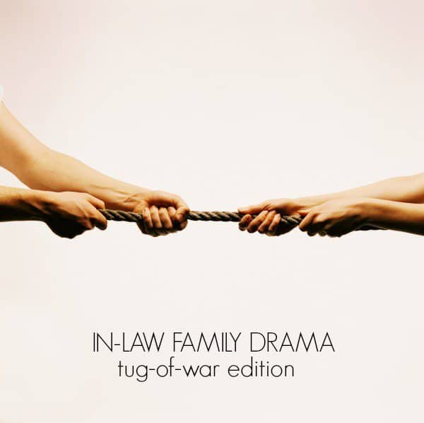In-Law Family Drama