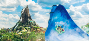 Volcano Bay Universal Orlando Overview