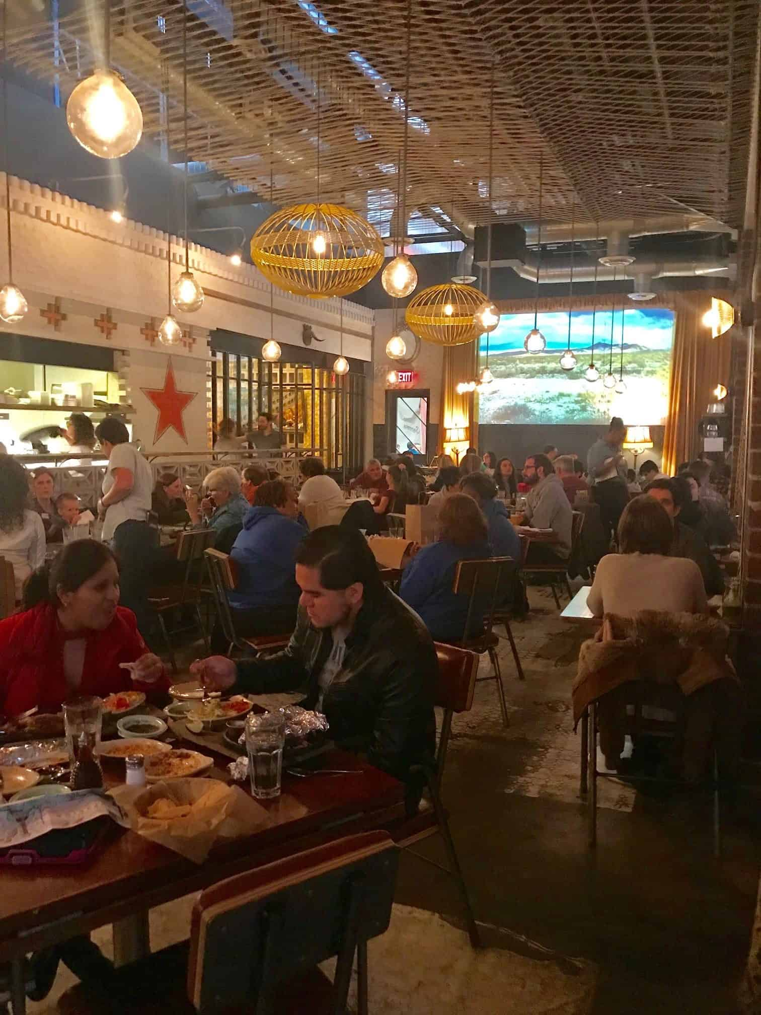 Atlanta's Best Family-Friendly Restaurants: Superica #AtlantaRestaurant #KidRestaurantAtlanta #AtlantaTravel #FamilyTravelAtlanta #FamilyTravel