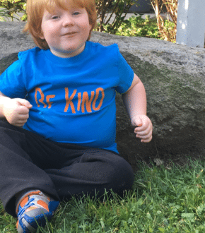Hashtag: ChooseKind by Mihow