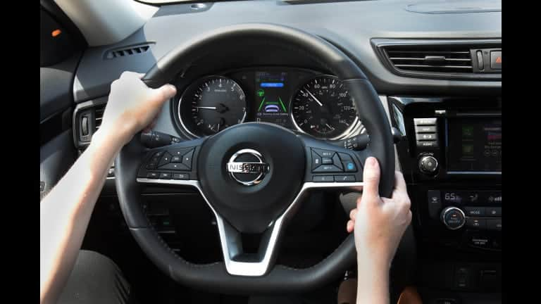 Learn About New Auto Technology for Teen Driver Safety (and your sanity)