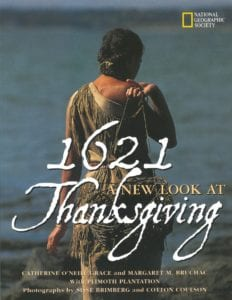 Thanksgiving Books for Children Focused on Gratitude, Inclusion & Kindness (1621 New Look At Thanksgiving)