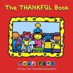 Thanksgiving Books for Children Focused on Gratitude, Inclusion & Kindness (Thankful Book)