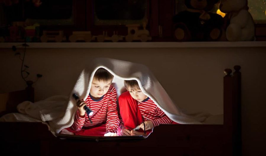 Night Lights for Siblings Sharing Bedrooms