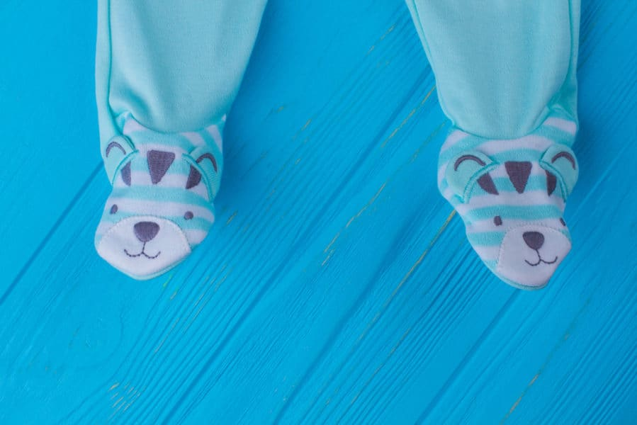 Toddler Pajamas and Zippadee Zip