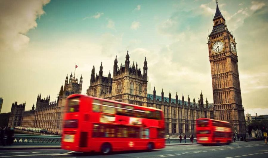 Exploring London with Older Kids