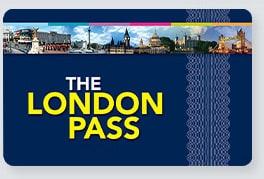 London Pass card