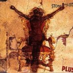 artwork for Plush single by Stone Temple Pilots